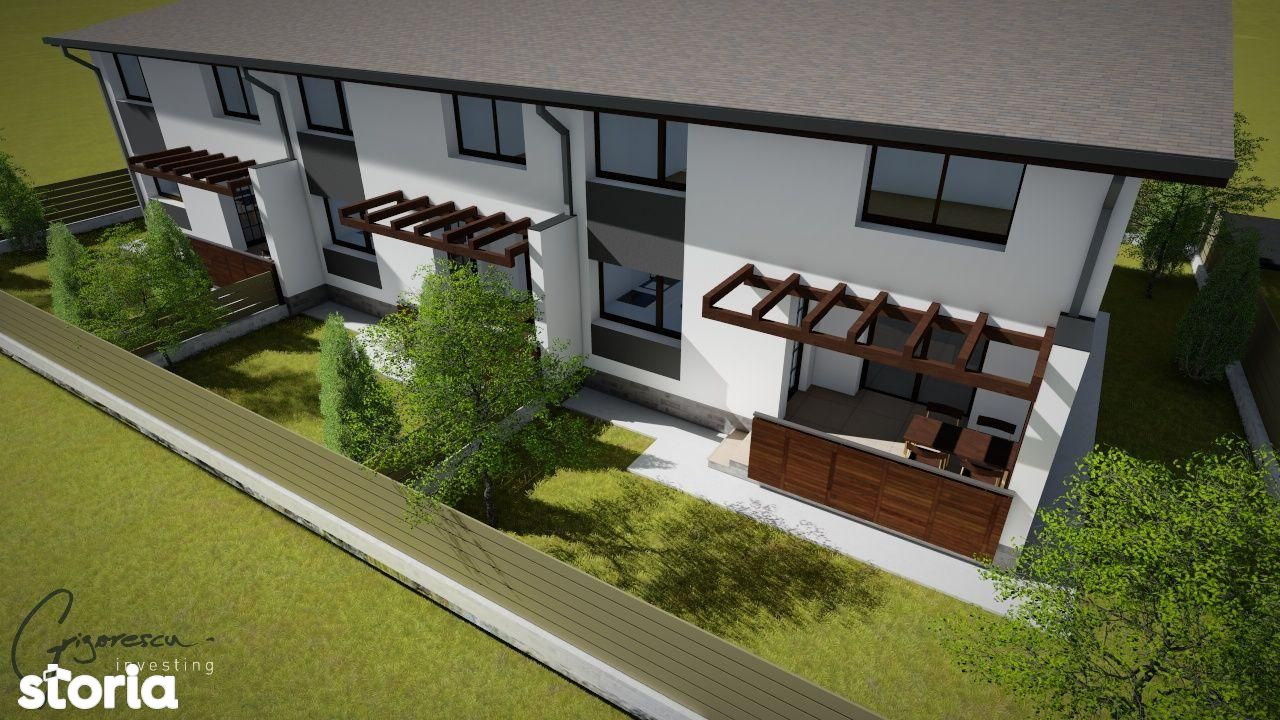 Casa de vanzare, Iași (judet), Miroslava - Foto 2