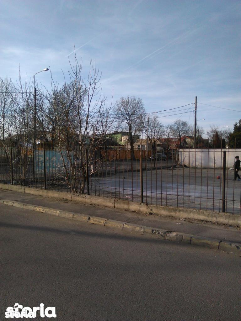 Teren de Vanzare, Bucuresti, Sectorul 5, Alexandriei - Foto 5
