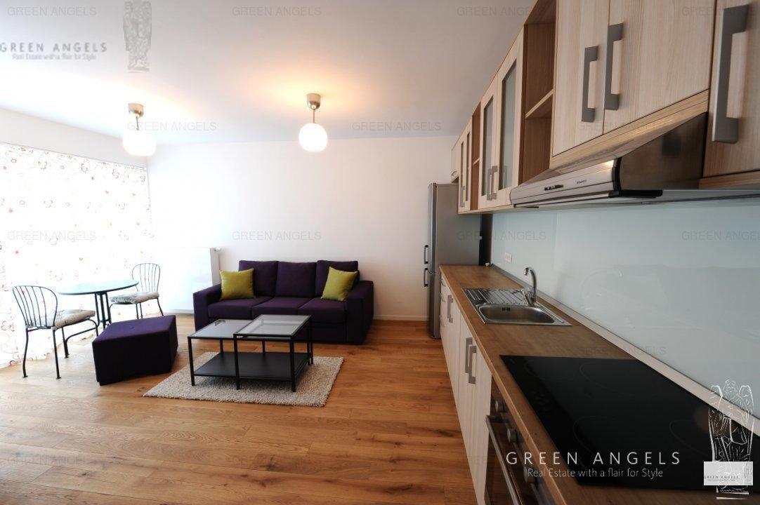Apartament de inchiriat, București (judet), Sectorul 2 - Foto 6