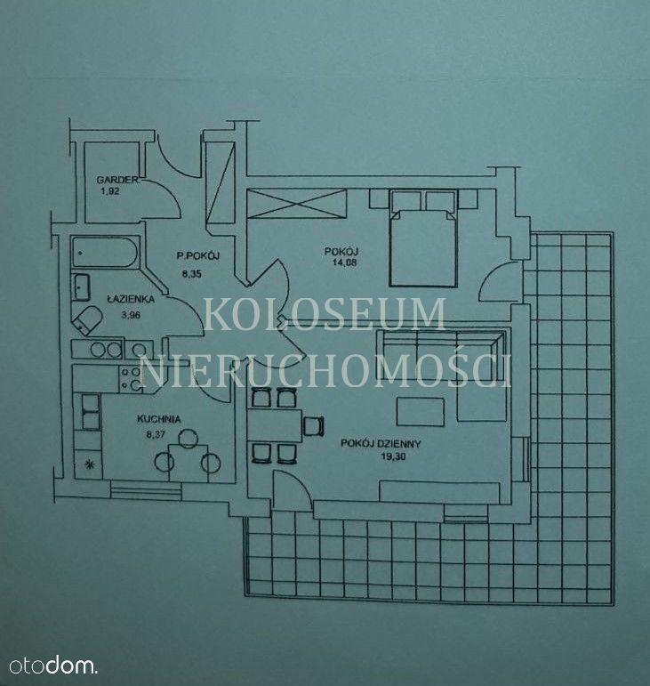 Mieszkanie na wynajem, Toruń, Bielany - Foto 1