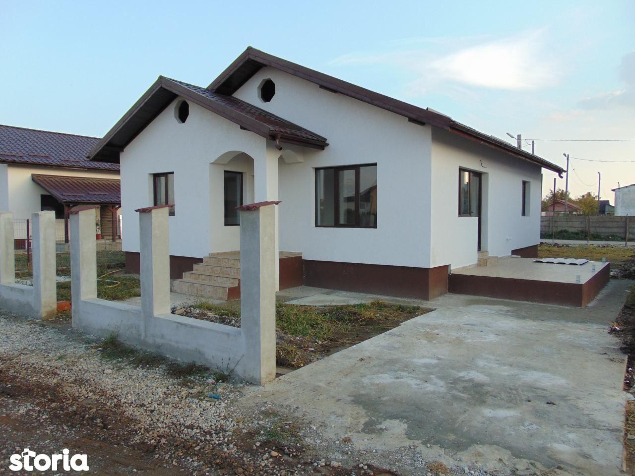 Casa de vanzare, Ilfov (judet), Ciorogârla - Foto 7