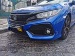 Honda Civic Sedan 1.0 130 cv - 1