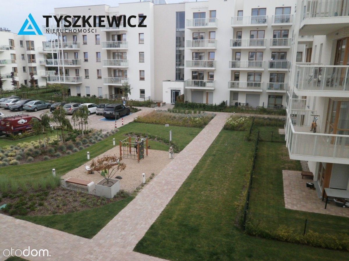 Mieszkanie na wynajem, Gdańsk, Zaspa - Foto 9