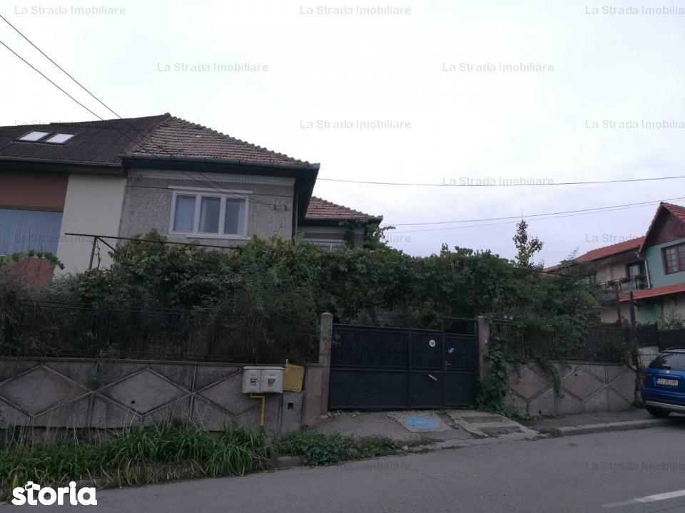 Casa de vanzare, Cluj (judet), Strada Sanatoriului - Foto 7