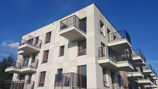 2-pokojowe mieszkanie w inwestycji Makowe Tarasy