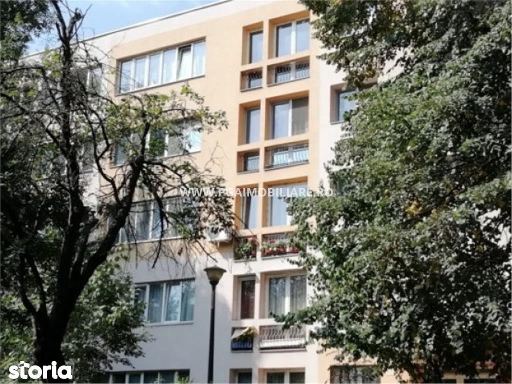 Apartament de vanzare, București (judet), Strada Lucrețiu Pătrășcanu - Foto 1