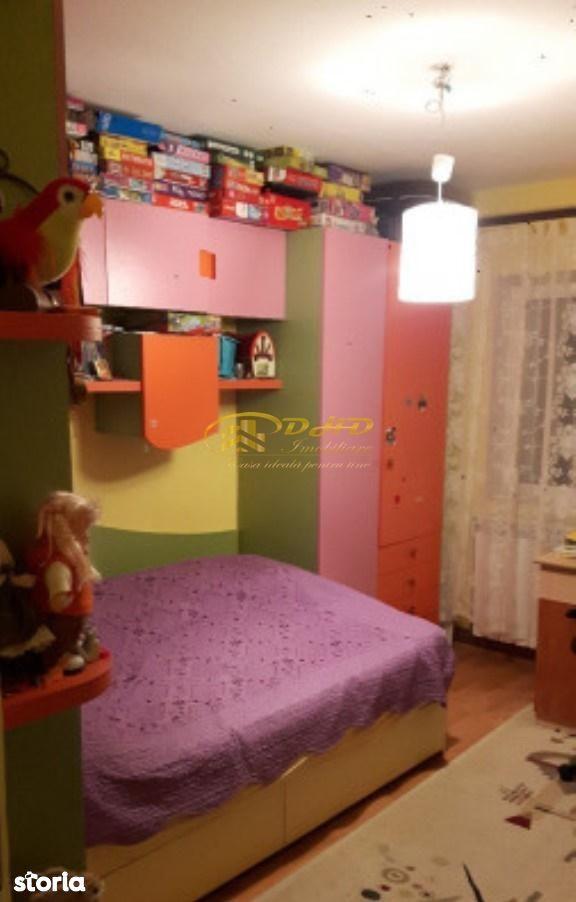 Apartament de vanzare, Iași (judet), Podu Roș - Foto 5