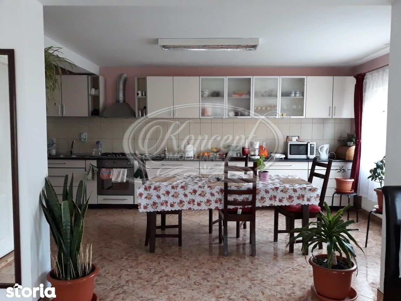 Casa de inchiriat, Cluj (judet), Strada Radu Stanca - Foto 8