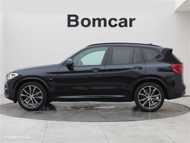 BMW X3 30 d xDrive Pack M - 5