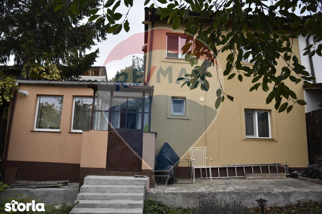 Casa de vanzare, Iași (judet), Stradela Moara de Vânt - Foto 10