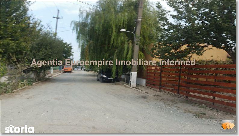 Teren de Vanzare, Constanța (judet), Techirghiol - Foto 8