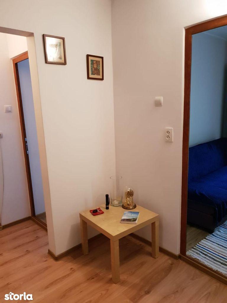 Apartament de vanzare, Galați (judet), Strada Oltului - Foto 5