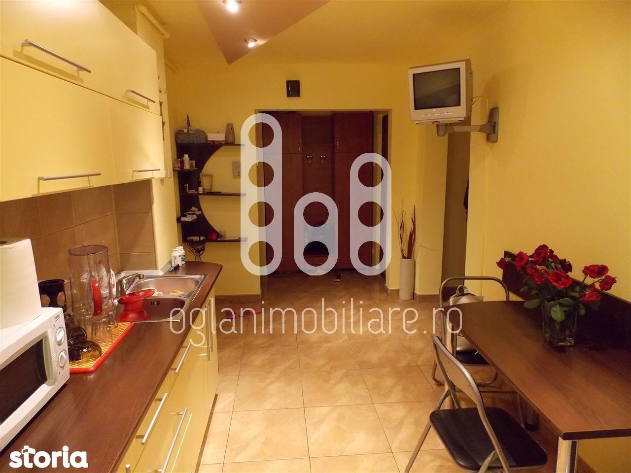 Apartament de vanzare, Sibiu (judet), Hipodrom 3 - Foto 6