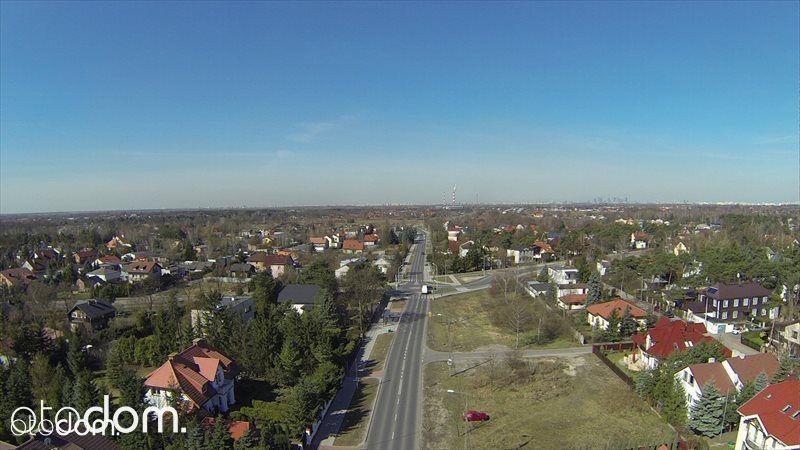 Działka na sprzedaż, Warszawa, Wawer - Foto 9