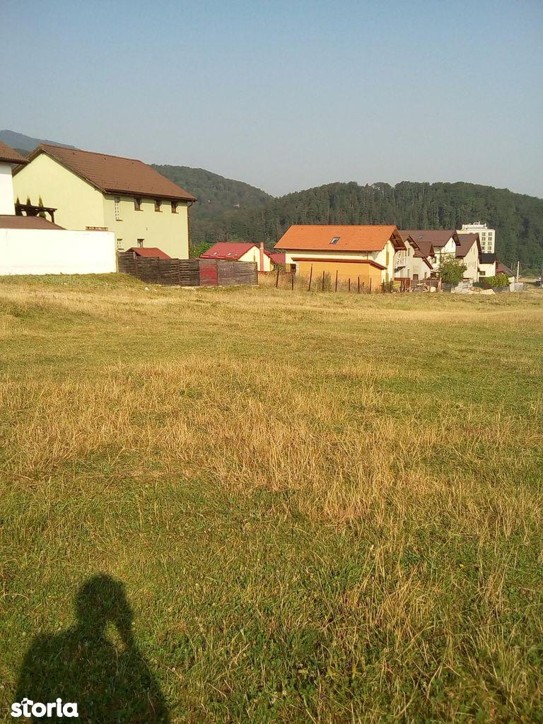 Teren de Vanzare, Brașov (judet), Timişu de Jos - Foto 1