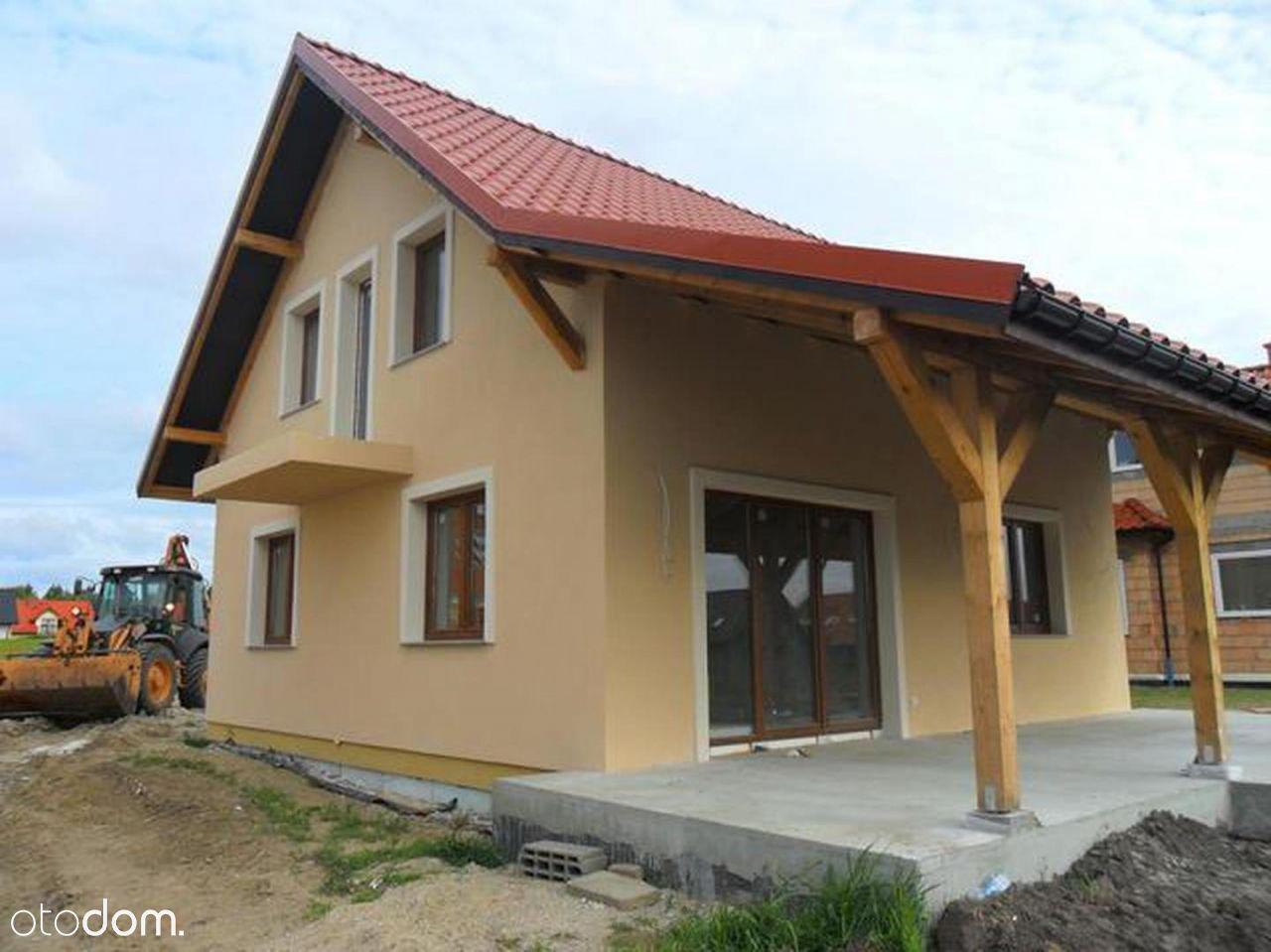 Dom na sprzedaż, Wilkszyn, Fabryczna - Foto 1