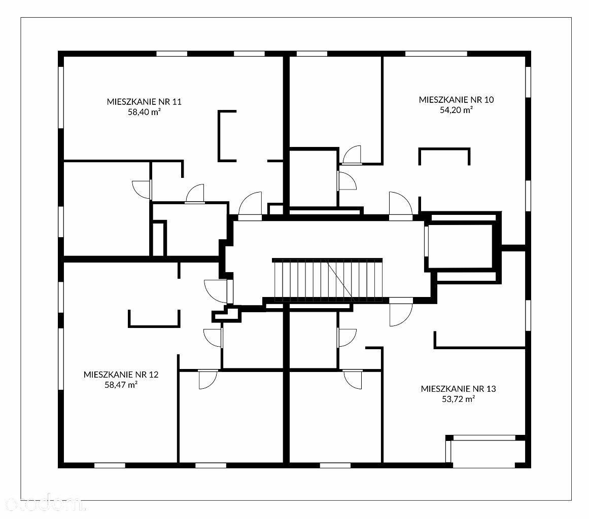 Mieszkanie na sprzedaż, Puławy, puławski, lubelskie - Foto 2