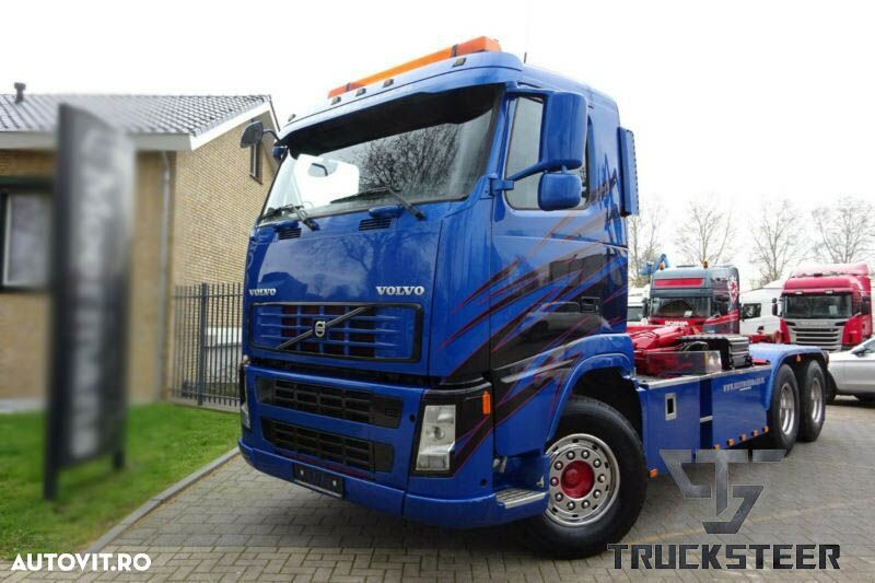 Volvo FH 440 - 12