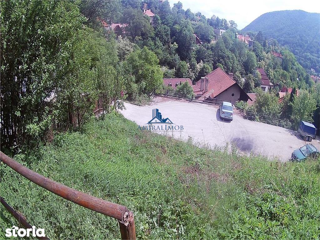 Teren de Vanzare, Brașov (judet), Strada Cibinului - Foto 5