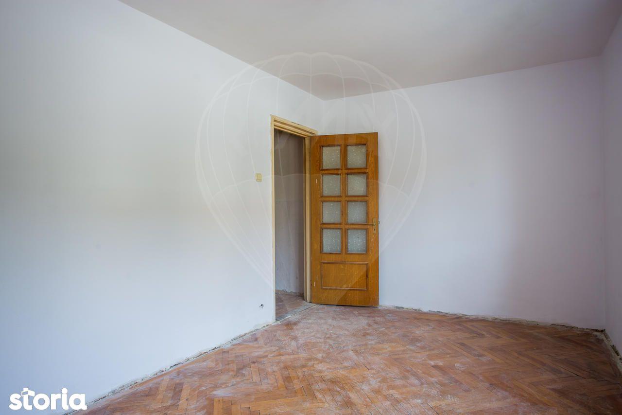 Apartament de vanzare, Sibiu (judet), Strada Rahovei - Foto 2
