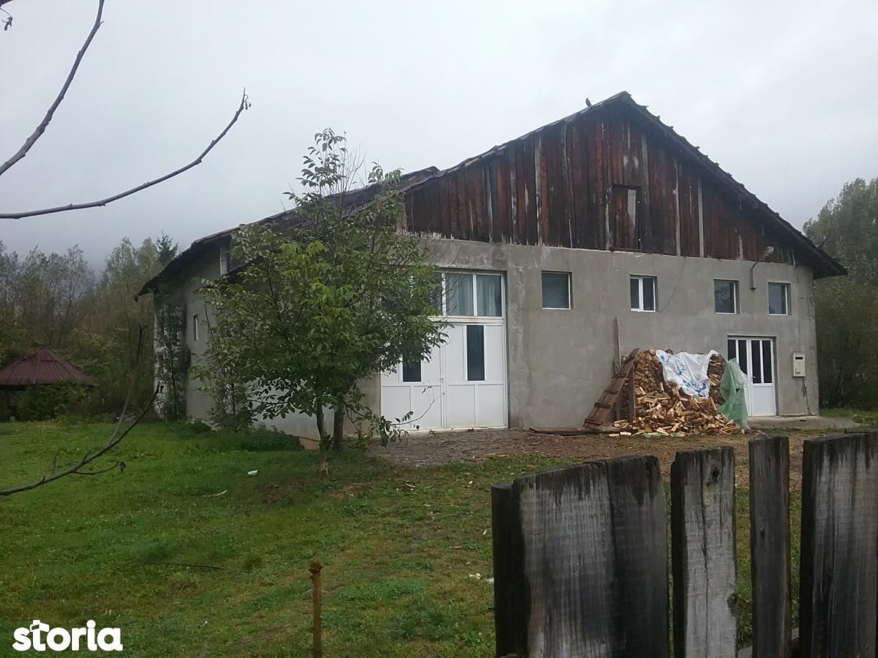 Depozit / Hala de vanzare, Maramureș (judet), Strada Vișeului - Foto 2