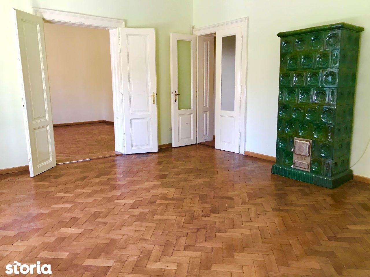 Apartament de vanzare, Sibiu, Central - Foto 14