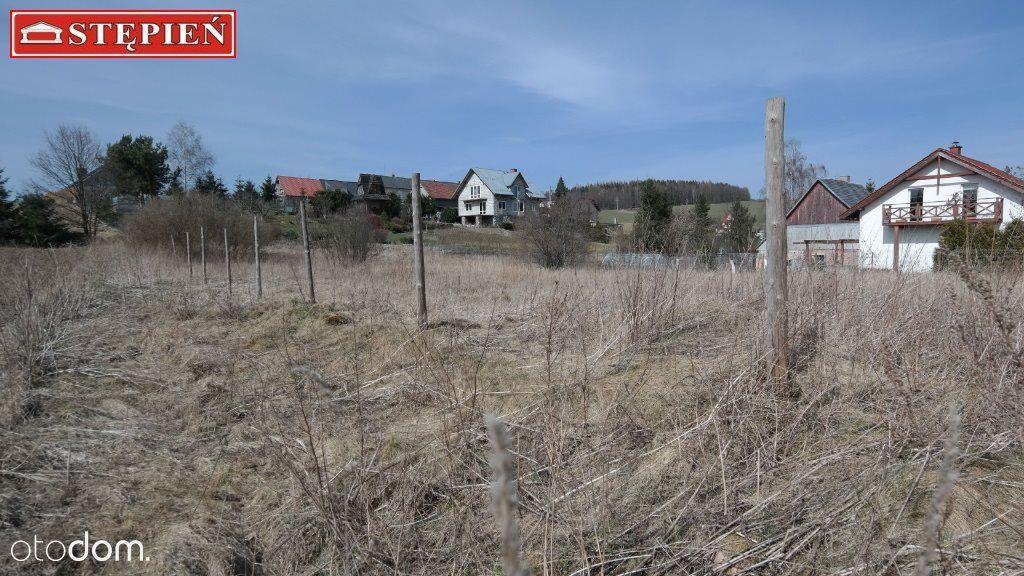 Działka na sprzedaż, Stara Kamienica, jeleniogórski, dolnośląskie - Foto 9
