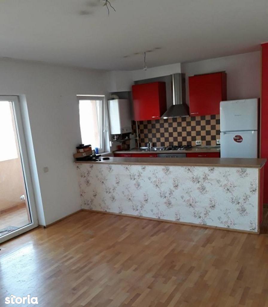 Apartament de vanzare, Cluj (judet), Strada Valea Gârbăului - Foto 1
