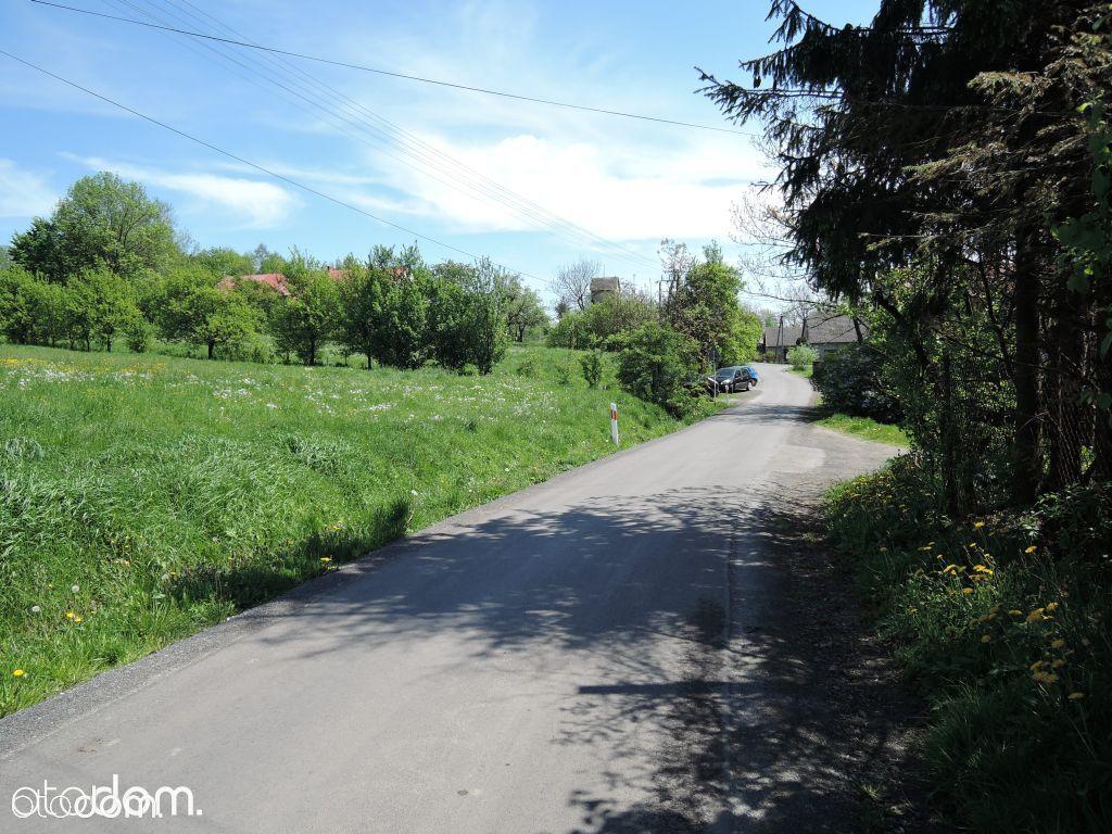 Działka na sprzedaż, Roztropice, bielski, śląskie - Foto 6