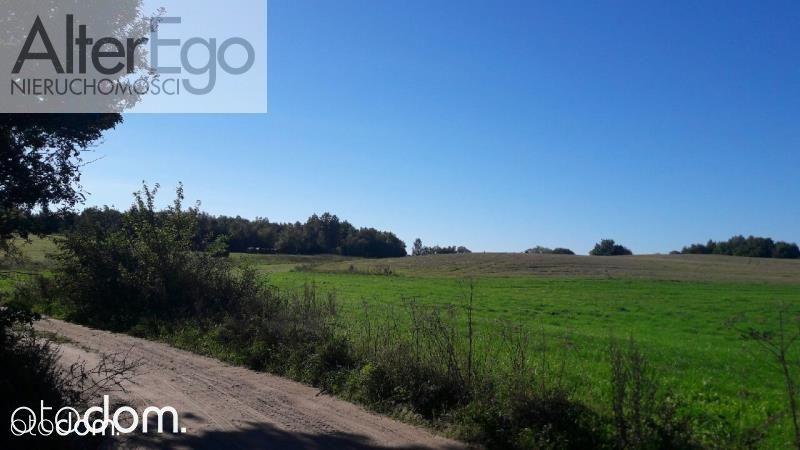 Działka na sprzedaż, Leśno, chojnicki, pomorskie - Foto 9