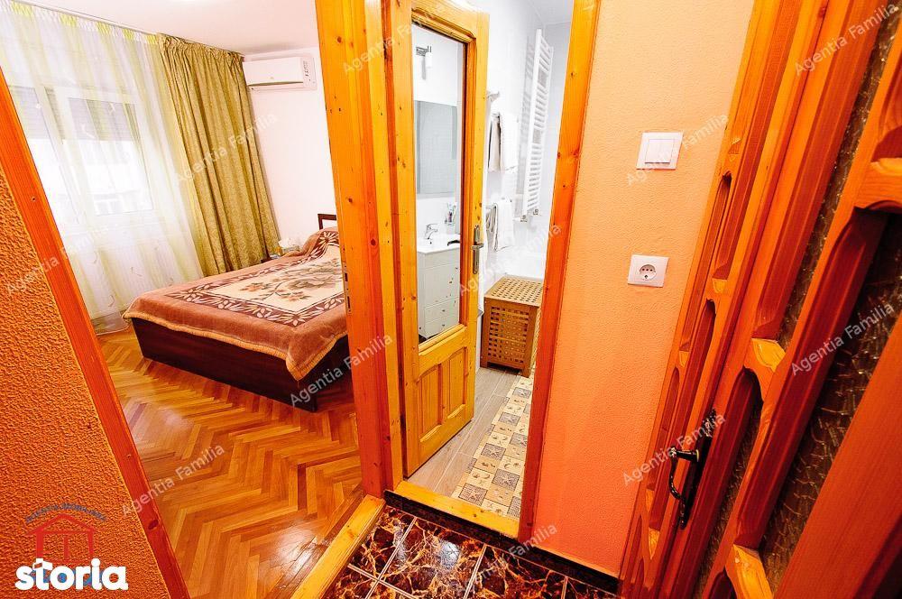 Apartament de vanzare, Galati, I. C. Frimu - Foto 15