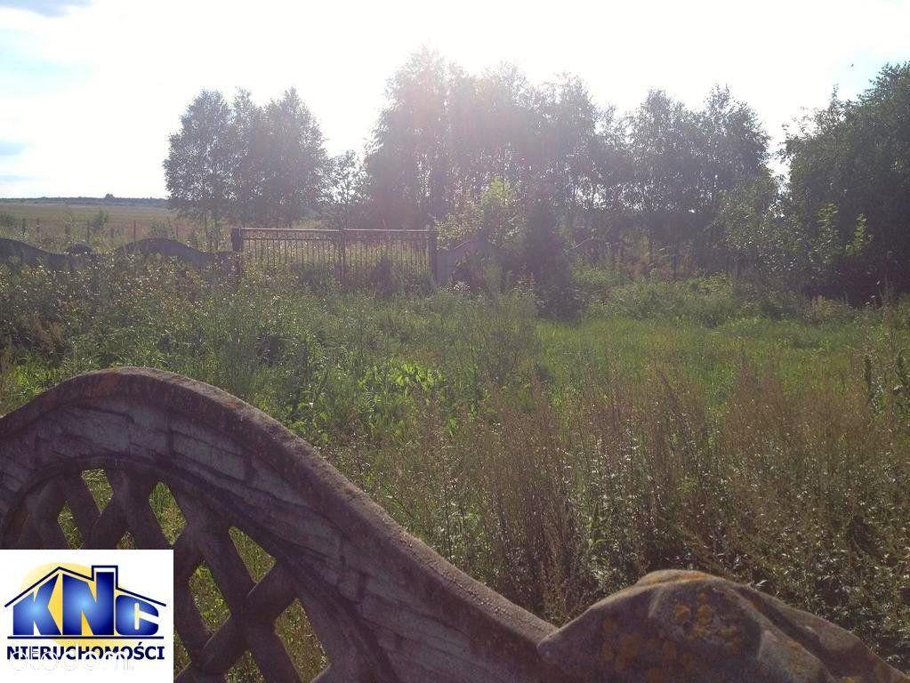 Dom na sprzedaż, Kamieńsk, radomszczański, łódzkie - Foto 9