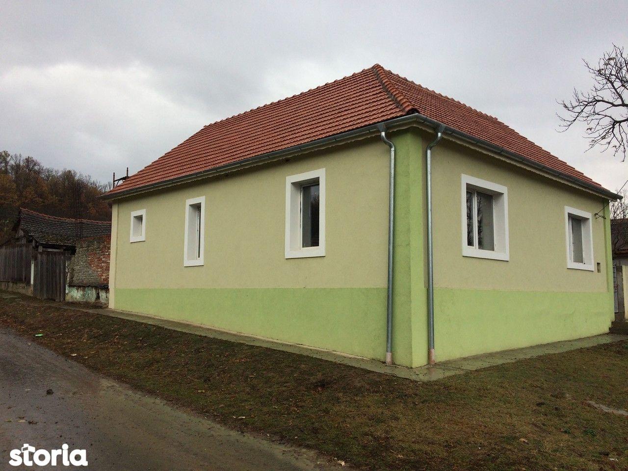 Casa de vanzare, Timiș (judet), Stanciova - Foto 1