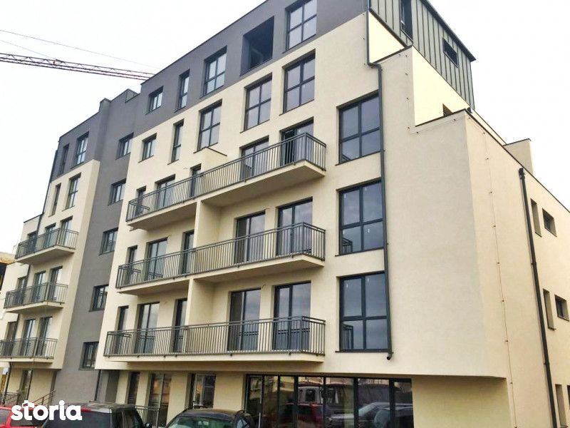 Apartament de vanzare, Cluj (judet), Europa - Foto 3