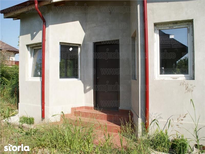 Casa de vanzare, Ilfov (judet), Strada Tuberozei - Foto 1