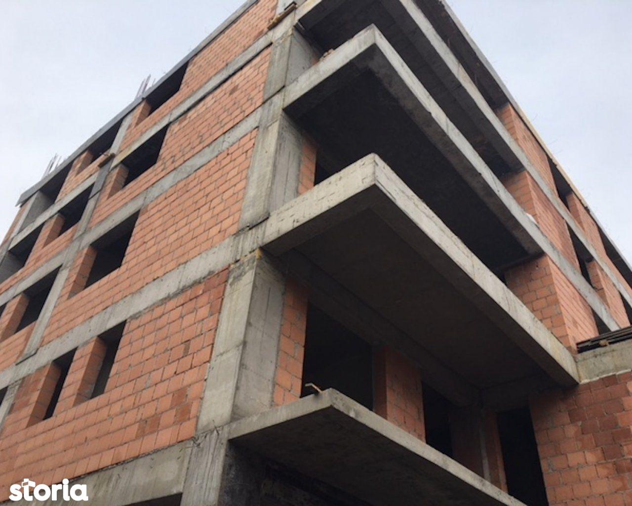 Apartament de vanzare, București (judet), Domenii - Foto 8