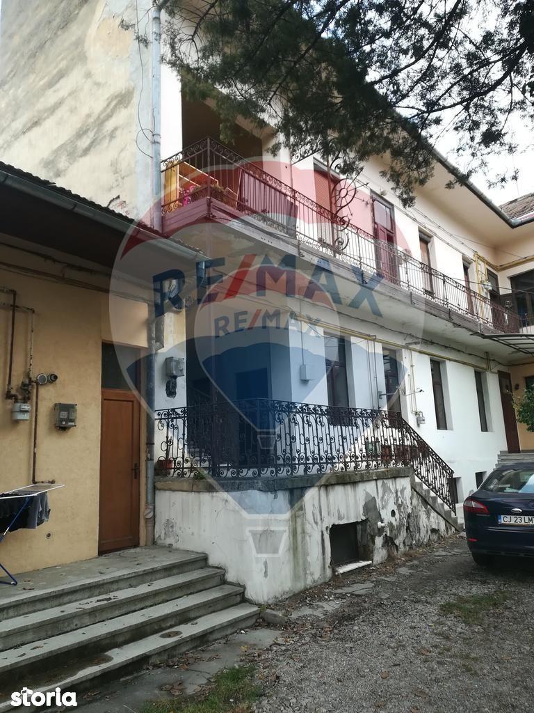 Casa de vanzare, Cluj (judet), Strada Moldovei - Foto 5