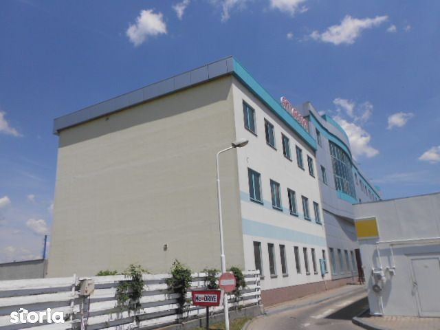 Spatiu Comercial de vanzare, Sibiu (judet), Strada Autogării - Foto 9