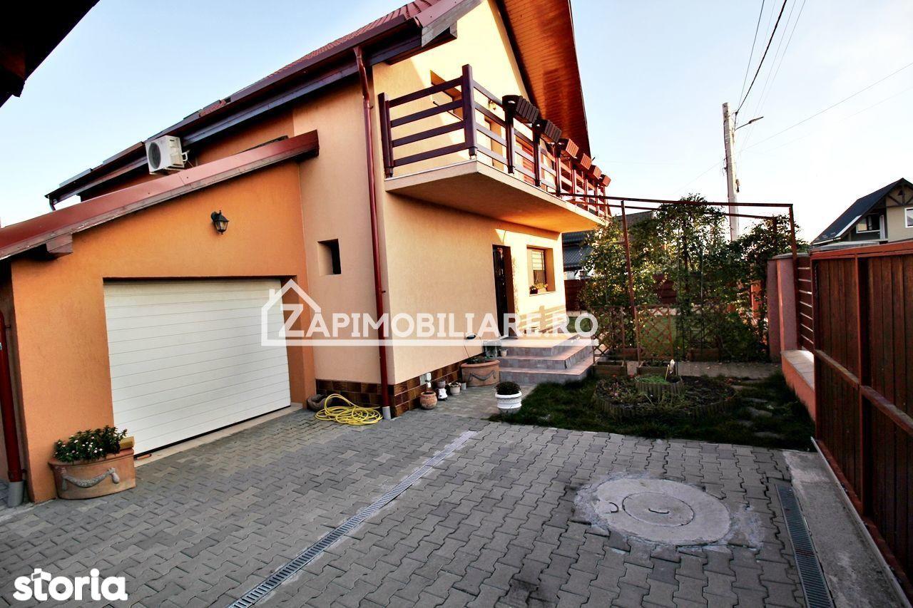 Casa de vanzare, Mureș (judet), Strada Mureșului - Foto 2
