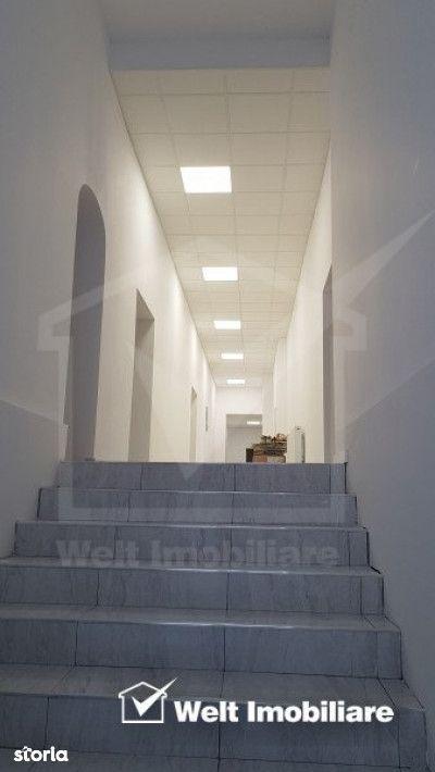 Birou de inchiriat, Cluj (judet), Centrul Vechi - Foto 6