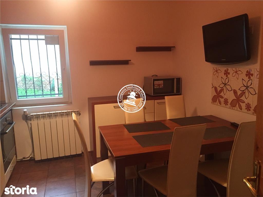 Apartament de vanzare, Iași (judet), Strada Bașotă - Foto 5