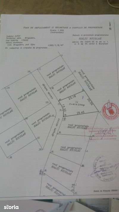 Teren de Vanzare, Ilfov (judet), Strada Monumentului - Foto 2