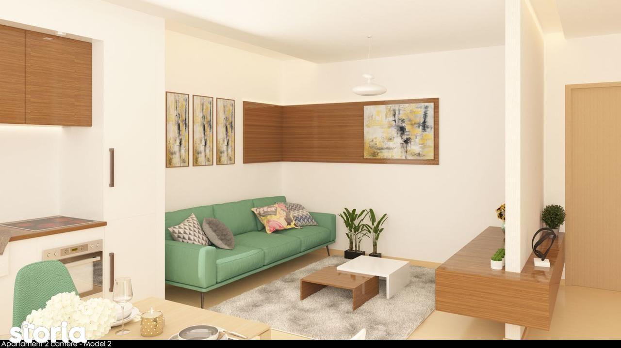 Apartament de vanzare, Constanța (judet), Tomis 2 - Foto 11