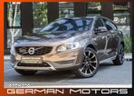 Volvo V60 CROSS Country 2.0D 150KM SUMMUM Blis Led Geartronic FV23% - 33