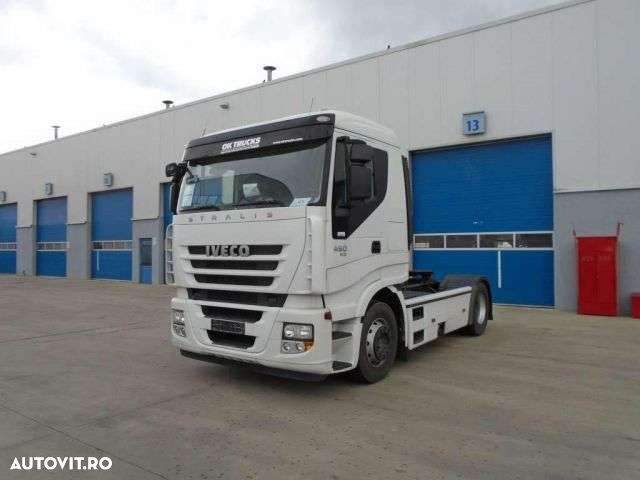 Iveco Stralis AS440S46T/PE - 1