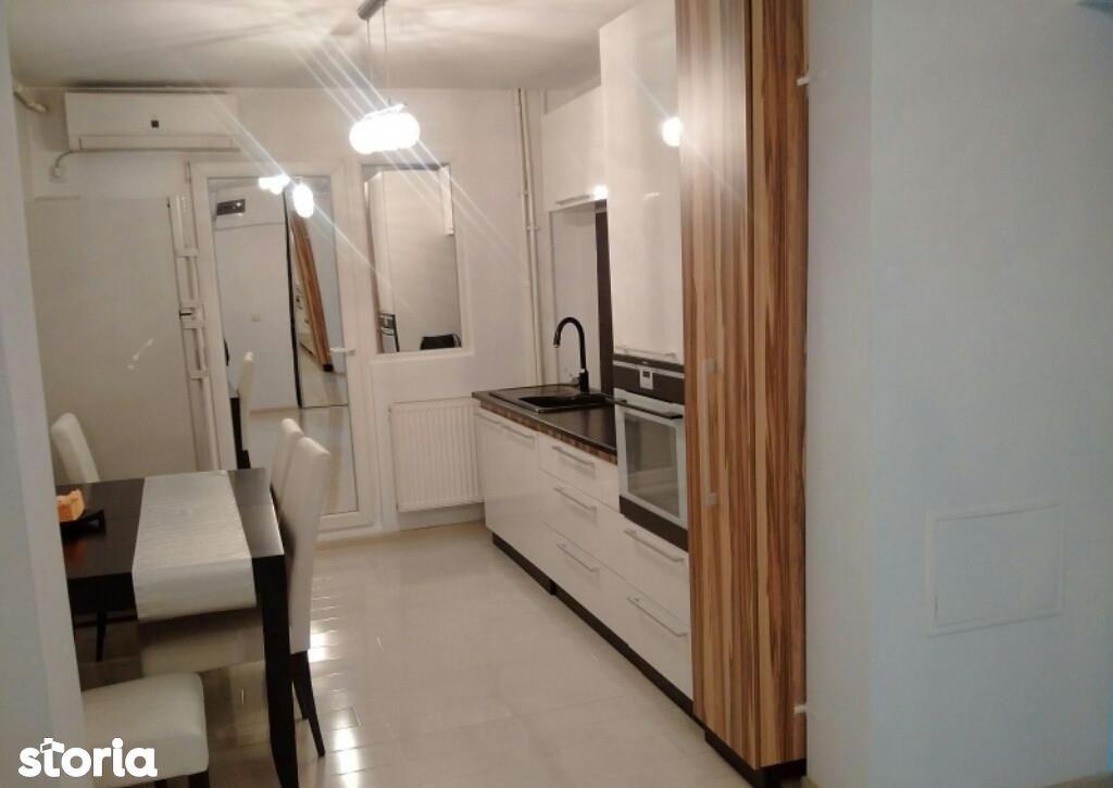 Apartament de inchiriat, București (judet), Bulevardul Alexandru Obregia - Foto 4
