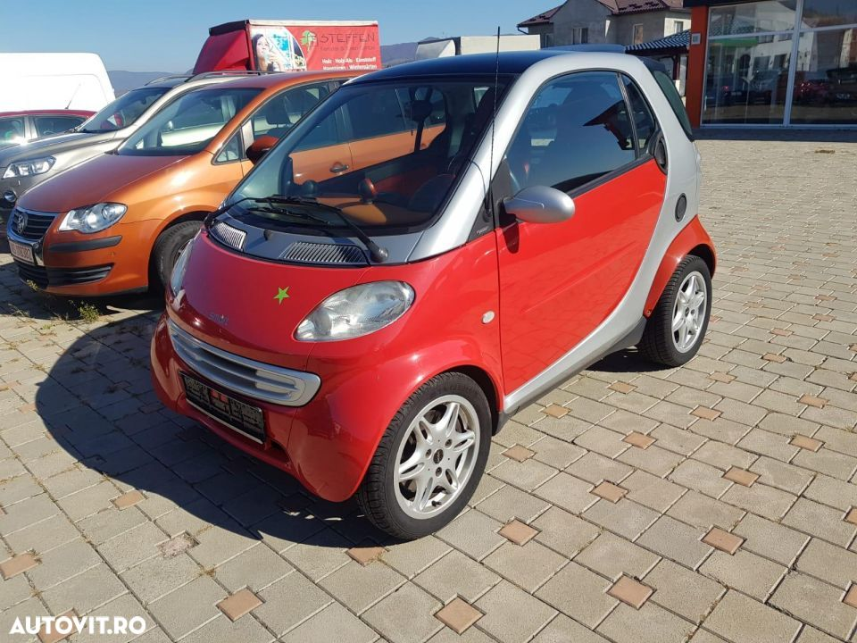 Smart Fortwo - 10