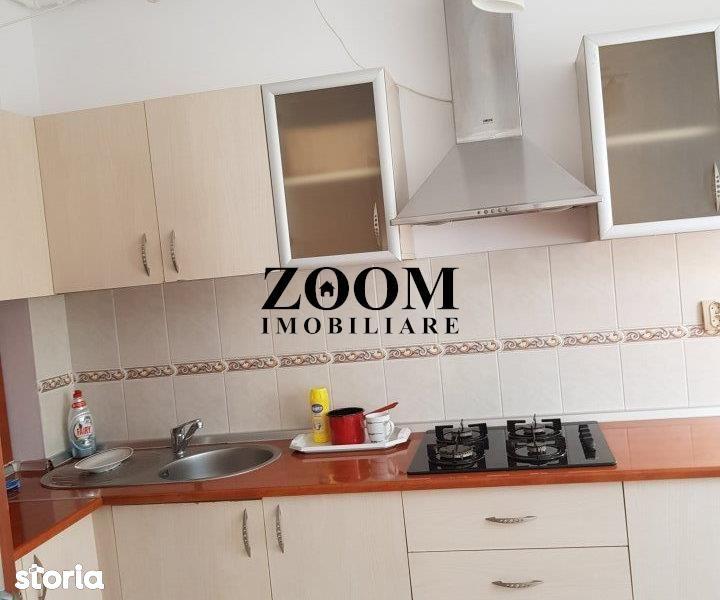 Apartament de inchiriat, Cluj (judet), Strada Năsăud - Foto 2