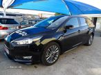 Ford Focus SW 1.0 Ecoboost ST-Line TURBO - 1