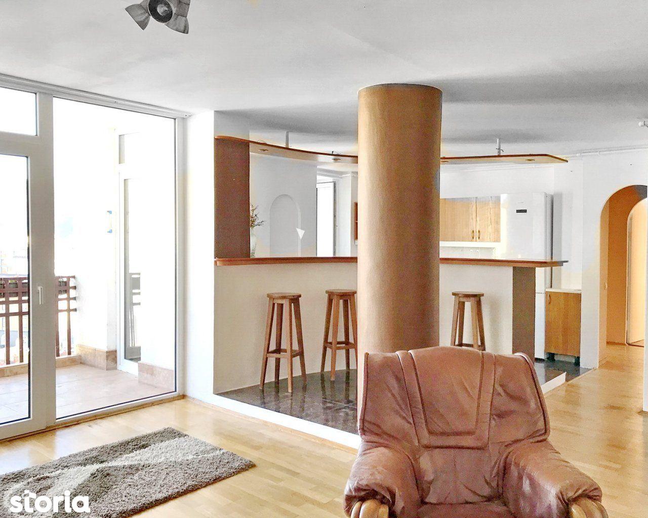 Apartament de inchiriat, Brașov (judet), Bulevardul Griviței - Foto 1